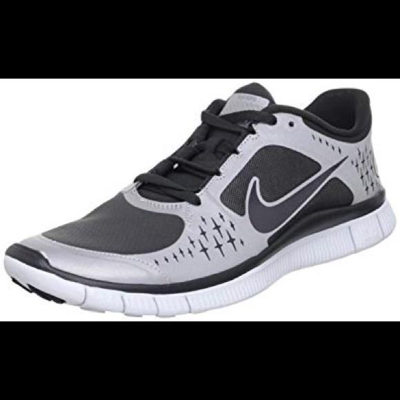 fb4b43da75da Nike Women s Free Run+ 3 H20 Repel Shield NIB